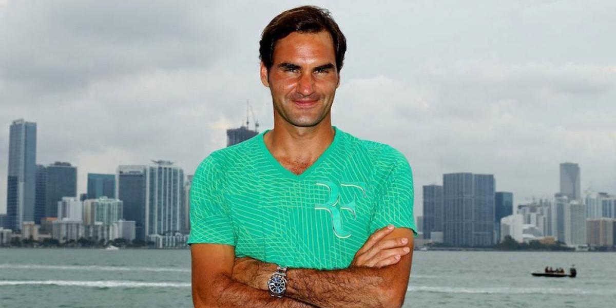 Roger Federer no participará en Roland Garros