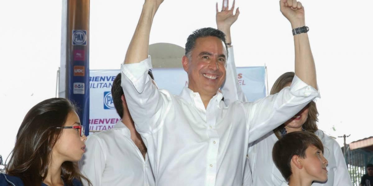 Coahuila: panistas renuncian al partido por declaraciones misóginas de Guillermo Anaya