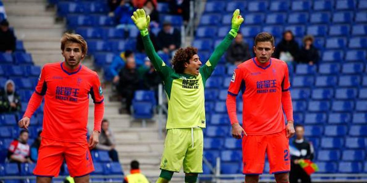 Afición del Granada acusa a jugadores de falta de profesionalismo y de compromiso