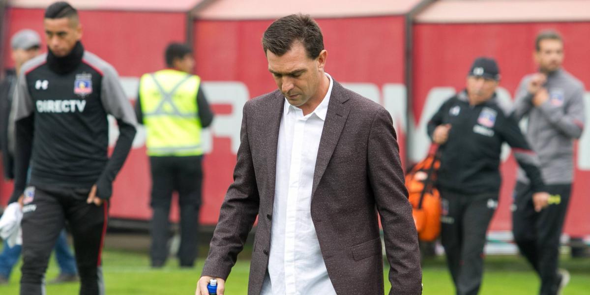 El nuevo escenario contractual que deberá afrontar Pablo Guede una vez finalizado el Clausura