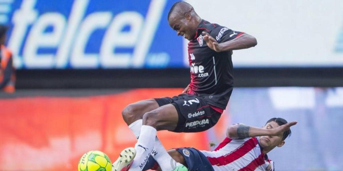 Para Barreiro, Atlas merecía más en la serie ante Chivas