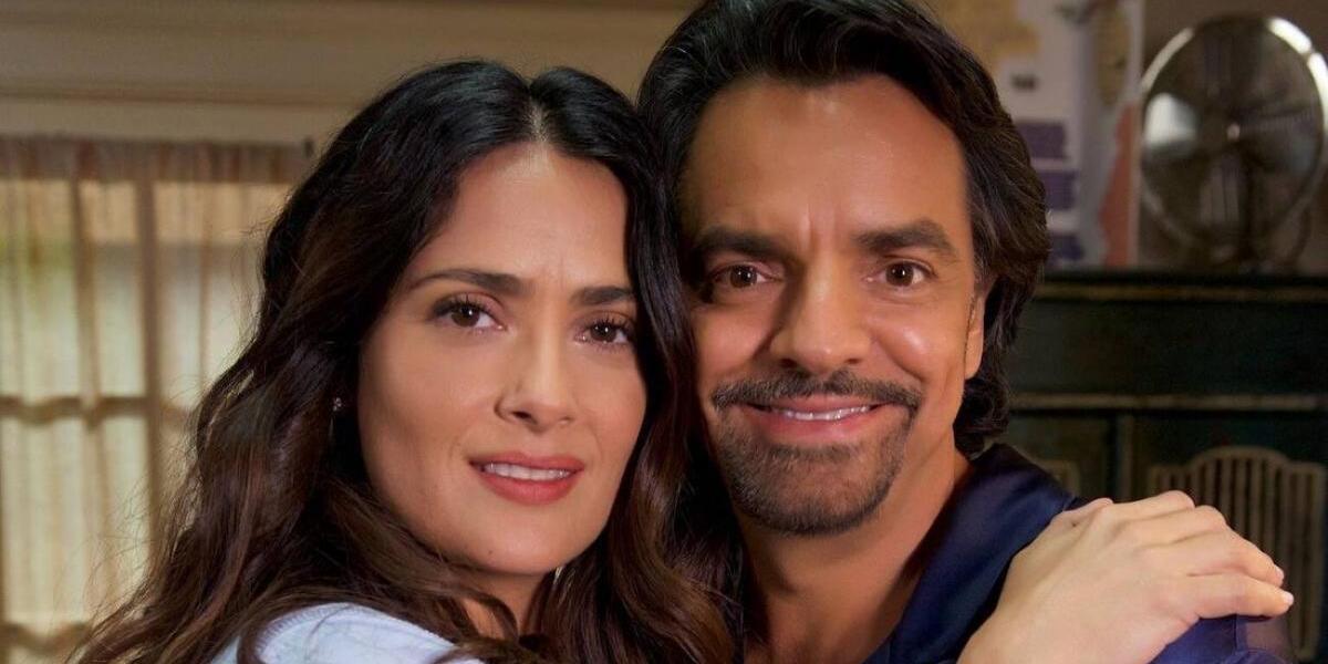 """""""Cómo ser un Latin Lover"""" continúa en el primer lugar de la taquilla mexicana"""