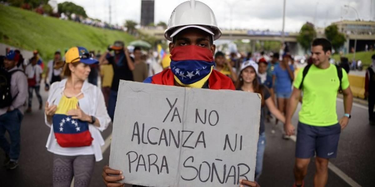 Las tres exigencias de la Unión Europea a Venezuela que no le gustan a Nicolás Maduro