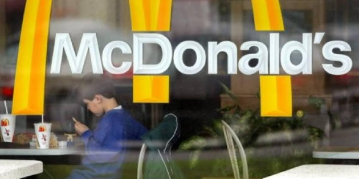 ¿Cómo McDonalds se convirtió en uno de los locales de comida más famosos del mundo?
