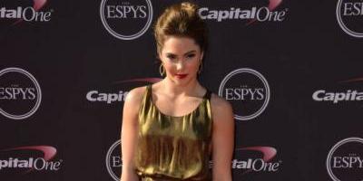 Medallista olímpica McKayla Maoney cautiva con sensual video en Instagram