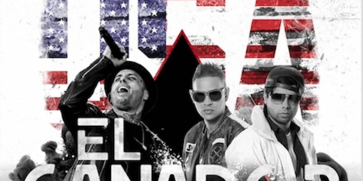 Nicky Jam y Plan B se van de gira musical