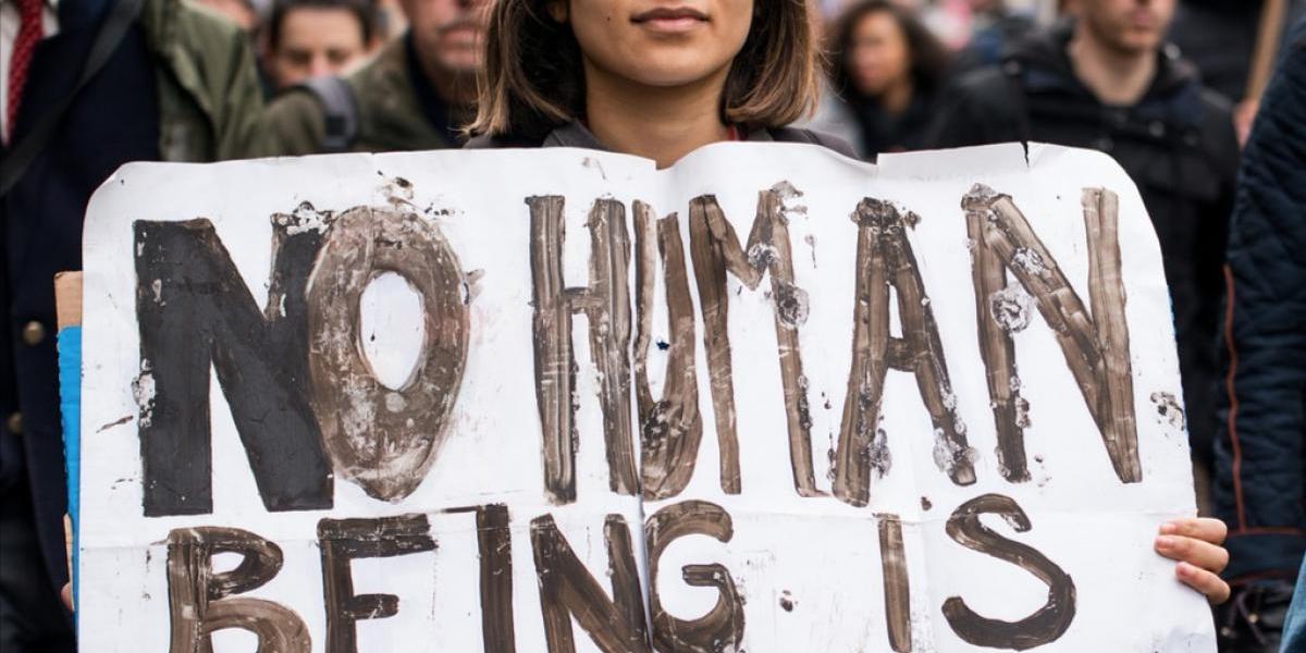 """""""A Visa for José"""" Novia de guatemalteco """"abusado por su padre"""" lucha por evitar que sea deportado de EE. UU."""