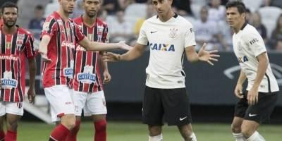 Para Pablo, Corinthians precisa contratar para ser campeão brasileiro