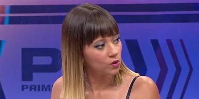 Home Farándula Chilena Actriz Ingrid Parra acusa a sus colegas de