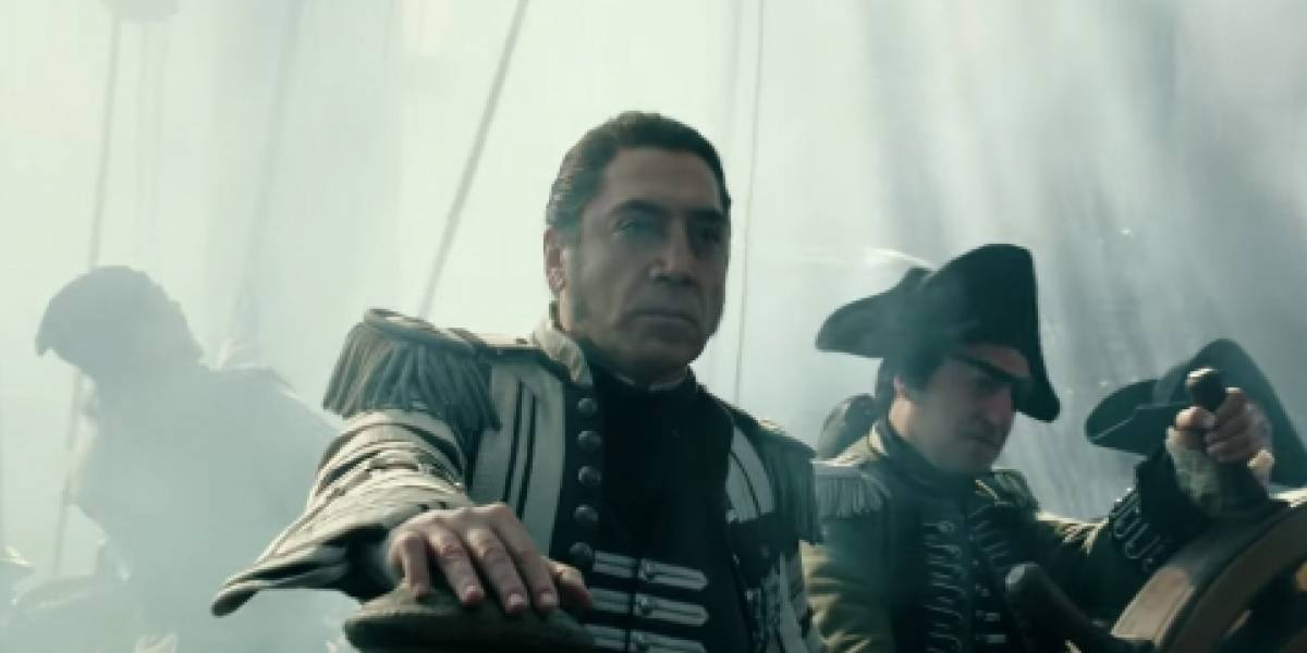 """Hackers le roban a Disney """"Piratas del Caribe: la venganza de Salazar"""""""