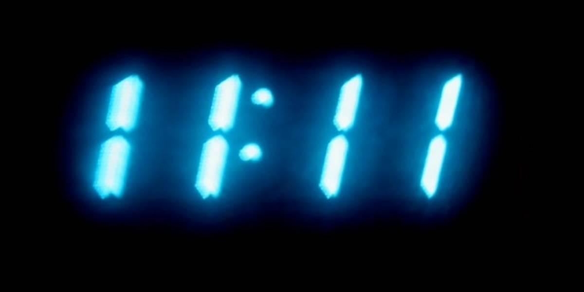 La enigmática aparición del 11:11