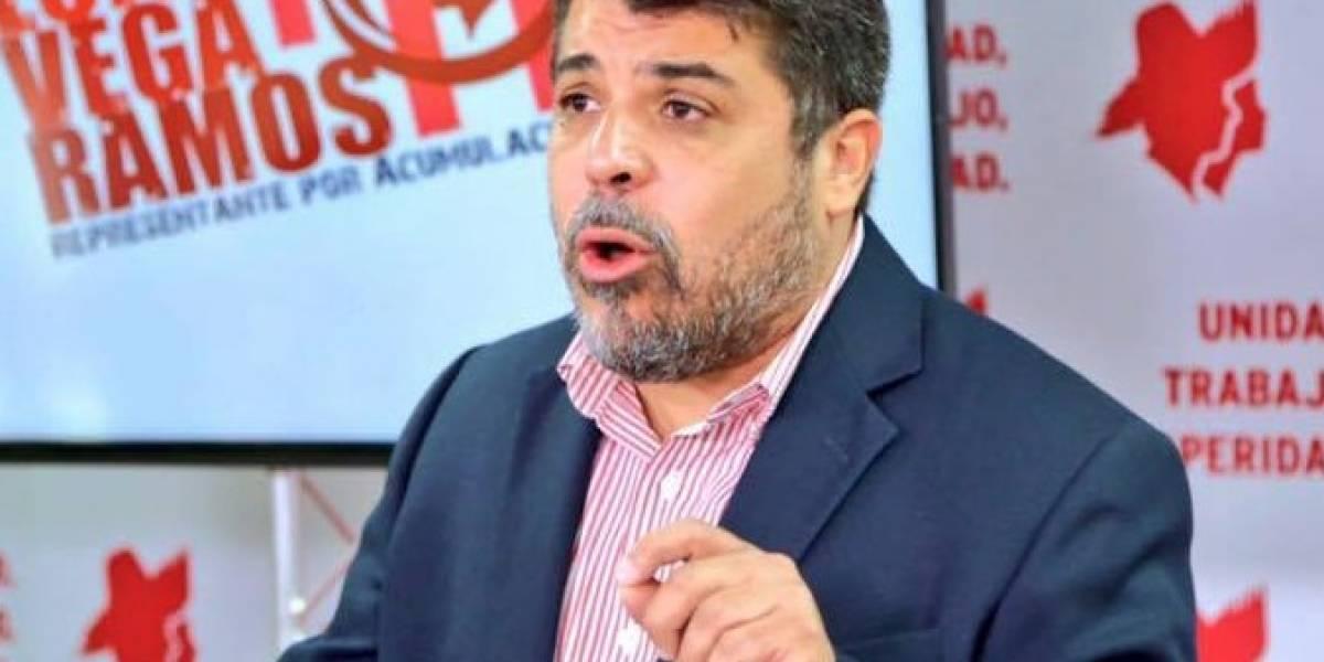 Vega Ramos reclama detalles sobre acuerdo con bonistas