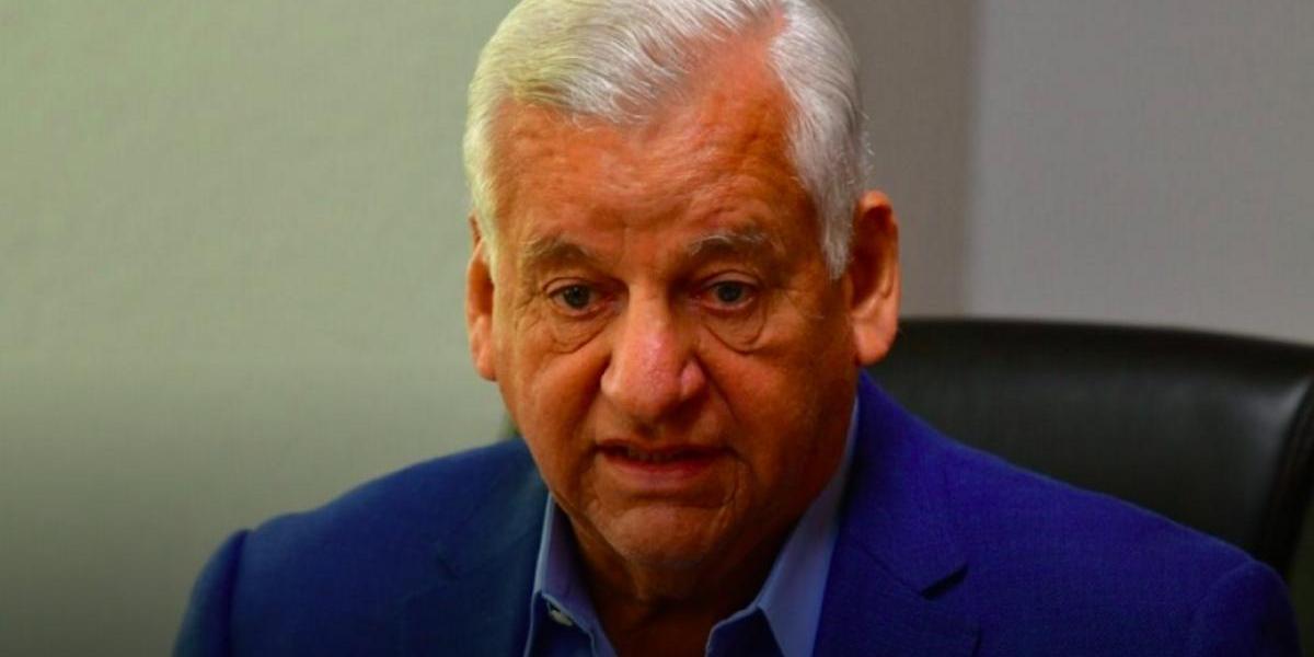 FEI nombra fiscales en caso de Héctor O'Neill