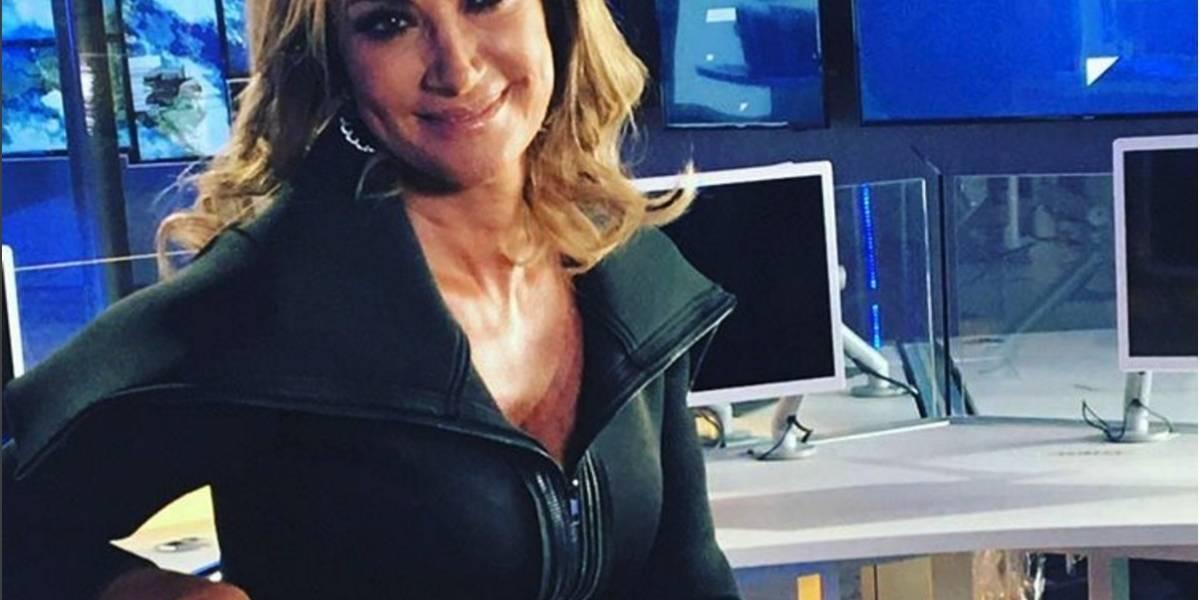 El nuevo reto de Adela Micha: estrena programa en Facebook Live