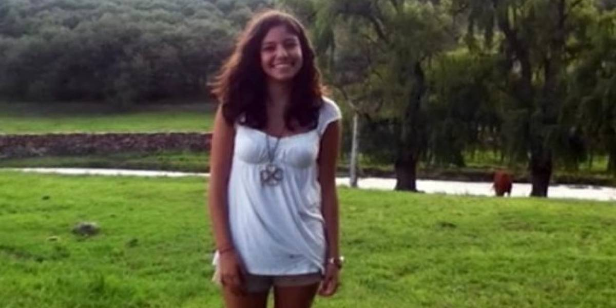 Estudiante del Tec de Monterrey fue asesinada con disparo en la cabeza
