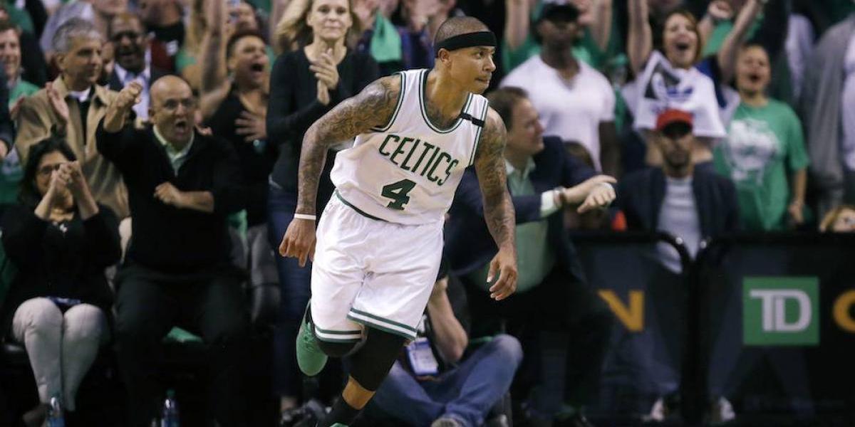 Celtics será el rival de los Cavaliers en la final de la Conferencia Este
