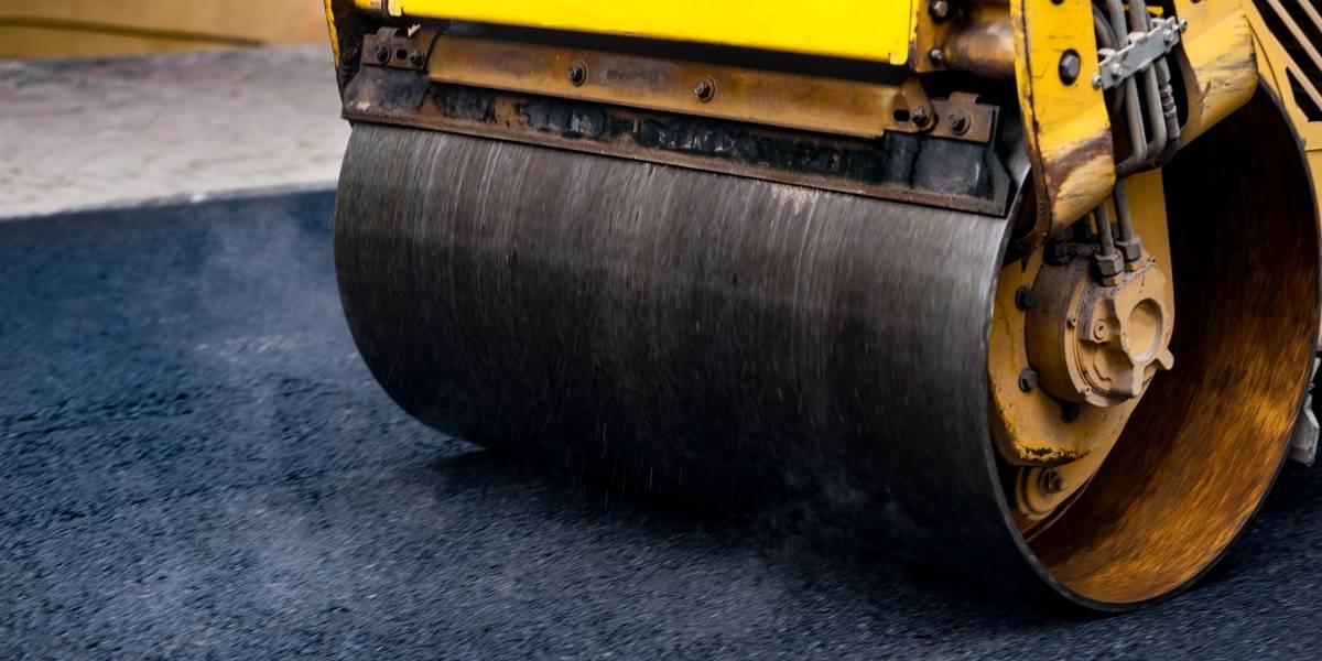 Representantes radican proyecto regular el precio del asfalto