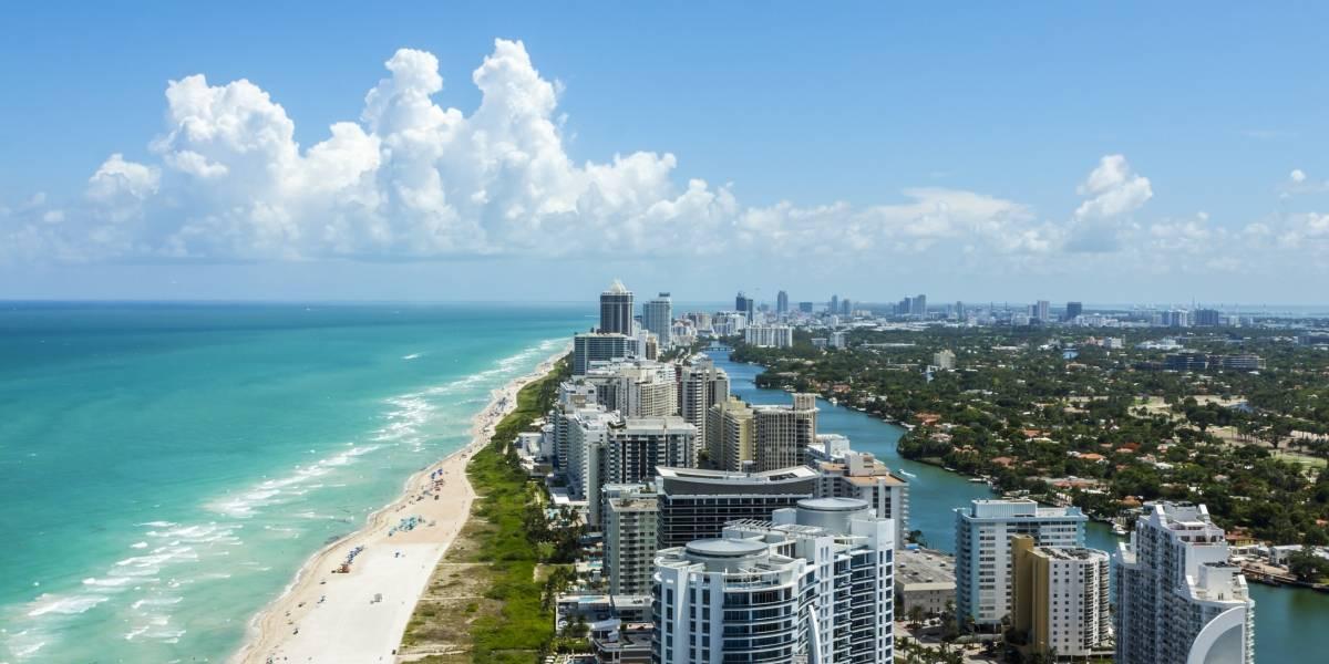 Florida logra un nuevo récord de turistas
