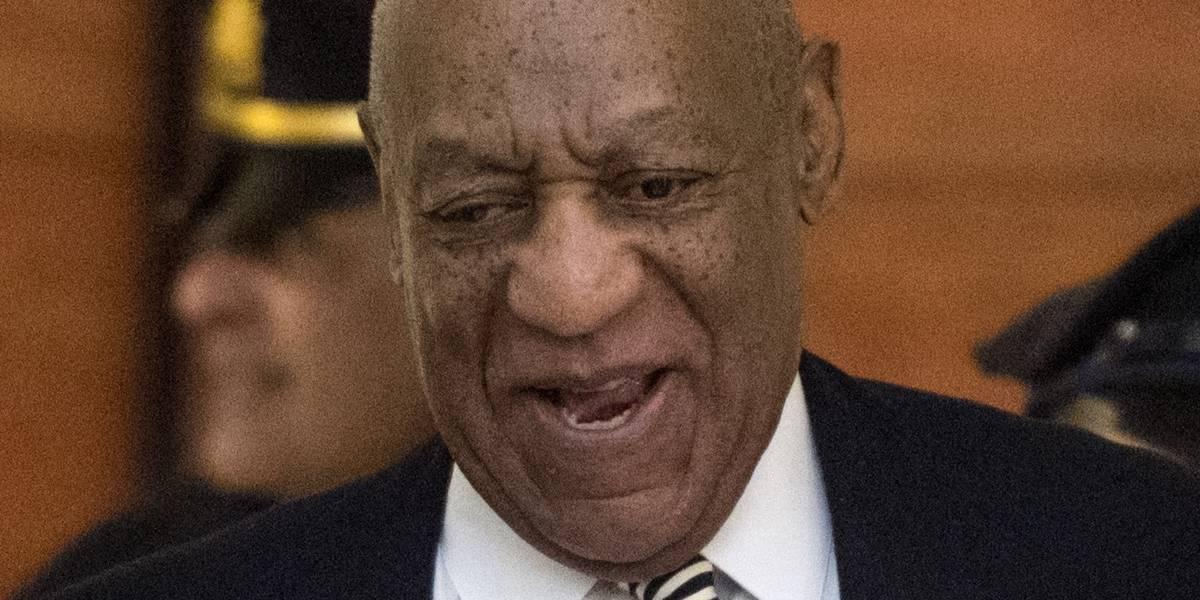 Bill Cosby rechaza hacer una declaración en su juicio por abuso sexual