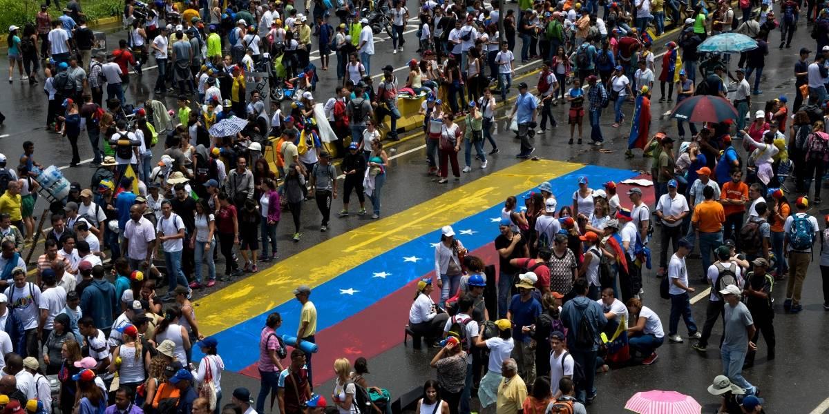 La crisis en Venezuela llega al Consejo de Seguridad de la ONU