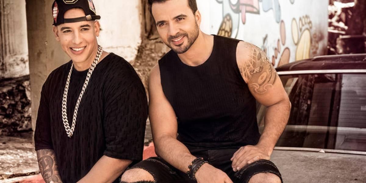 """""""Despacito"""" se transforma en la primera canción en español en ser número 1 en EEUU en 20 años"""