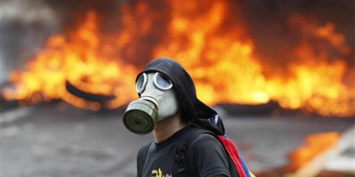 Asciende a 43 el número de muertos desde el inicio de las manifestaciones en Venezuela