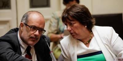 Gobierno anuncia proyecto para que Ues tengan Aporte Fiscal Indirecto