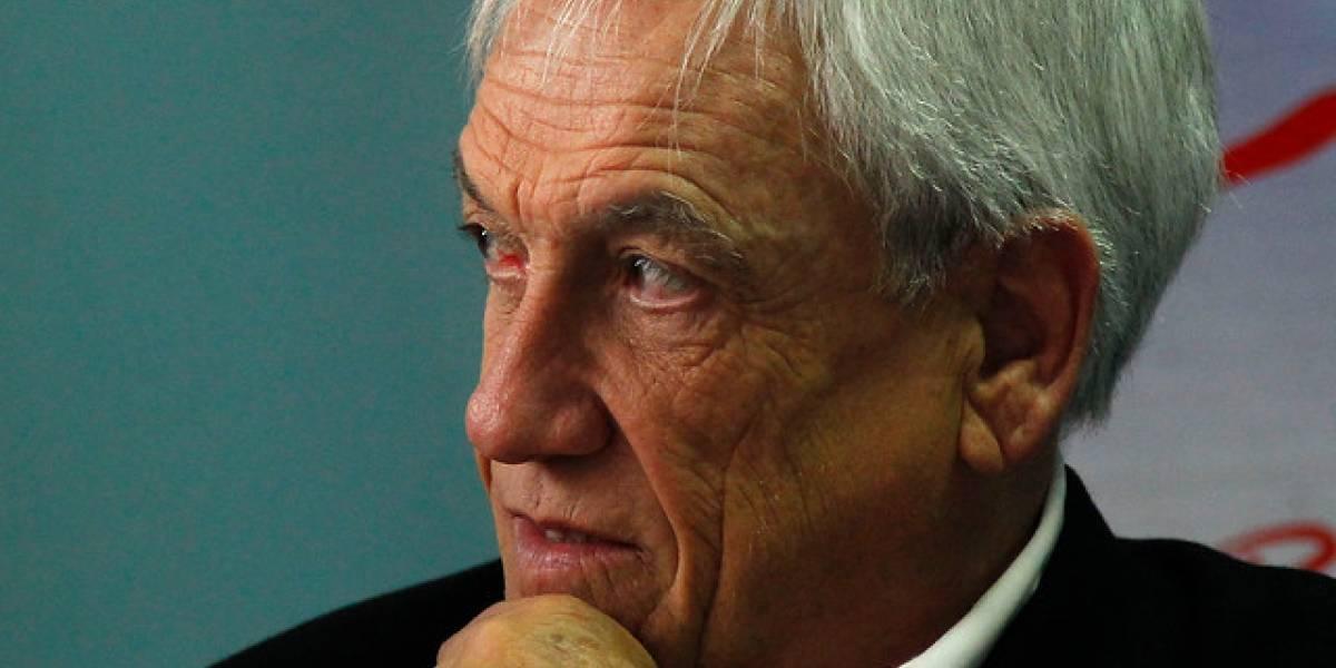 Revelan nueva sociedad de Sebastián Piñera con domicilio en Islas Vírgenes