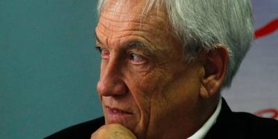 Piñera por Bancard International: Es una sociedad legal y legítimamente constituida
