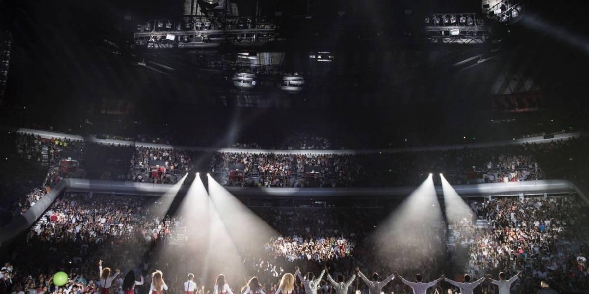 11 éxitos del Auditorio Nacional