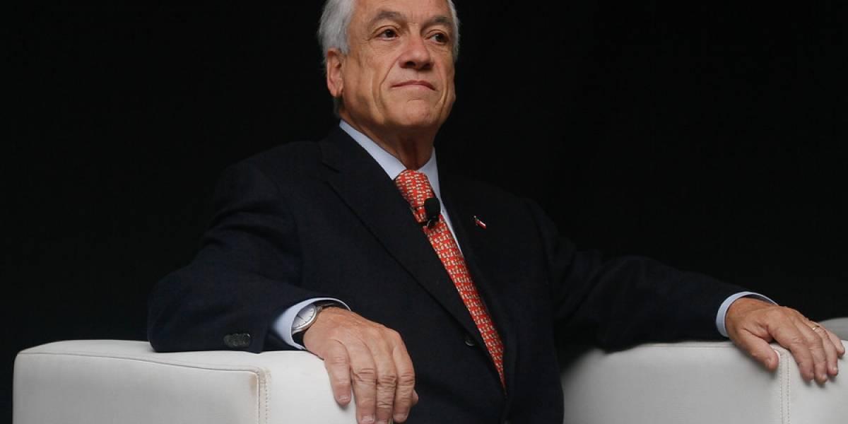 Equipo de Piñera rechaza que ex presidente y su familia participen en sociedad creada en Isla Vírgenes