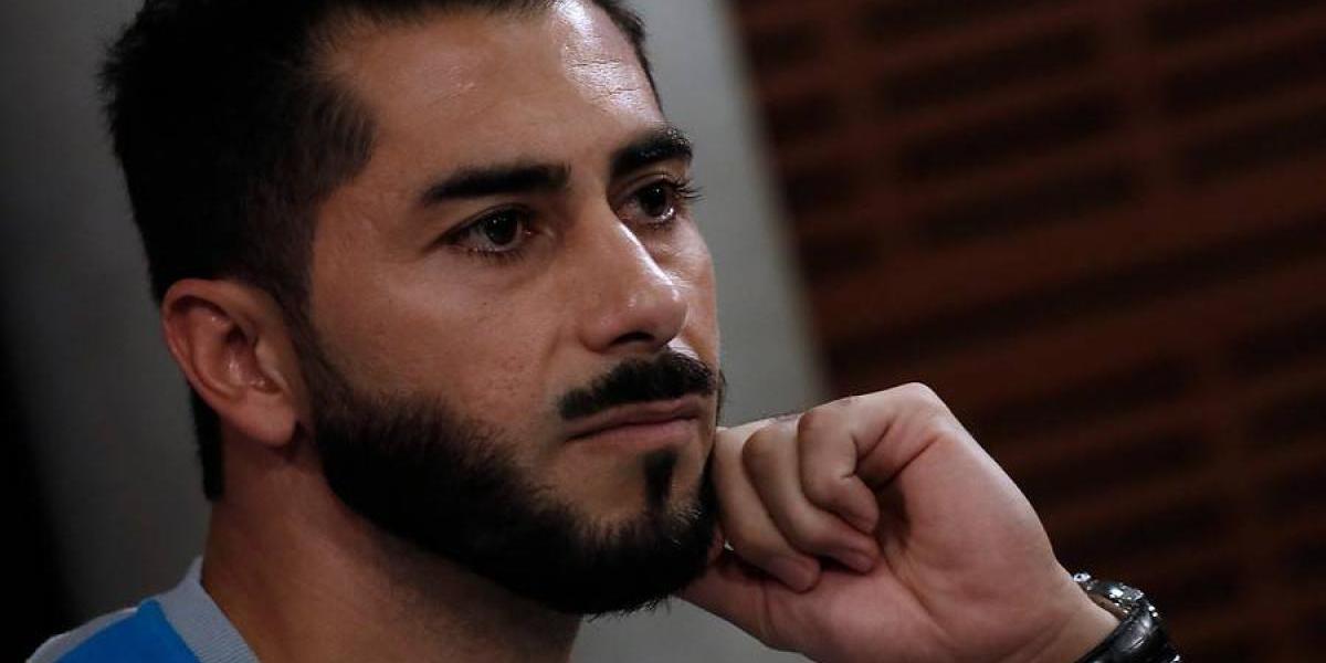 """Johnny Herrera y posibles incentivos a San Luis: """"No sé cuánto va a pagar Colo Colo esta vez ¿10, 20, 30, 40 millones?"""""""