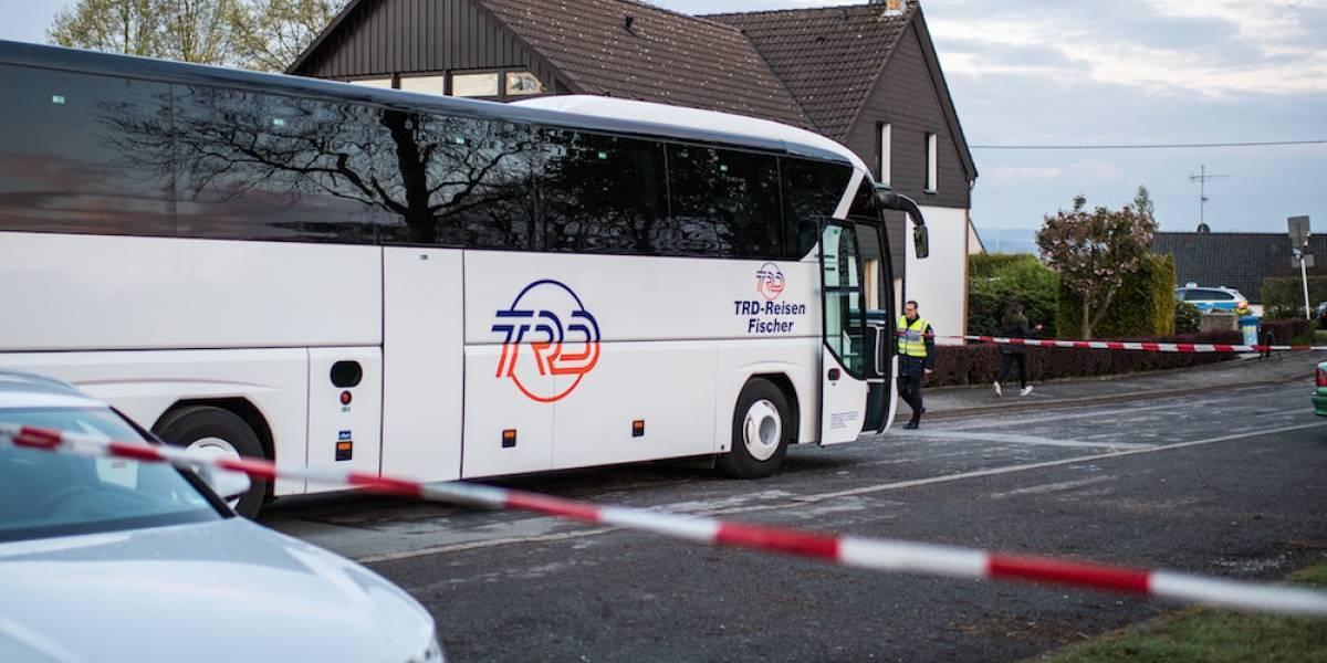Ataque a autobús del Borussia Dortmund no fue terrorista