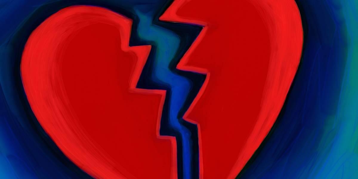 Si tienes estos síntomas puedes padecer el síndrome del corazón roto