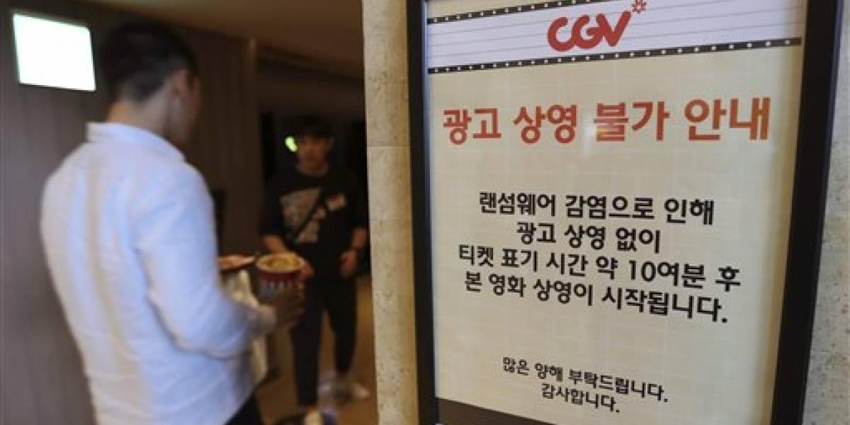 Vinculan ciberataque global con Pyongyang