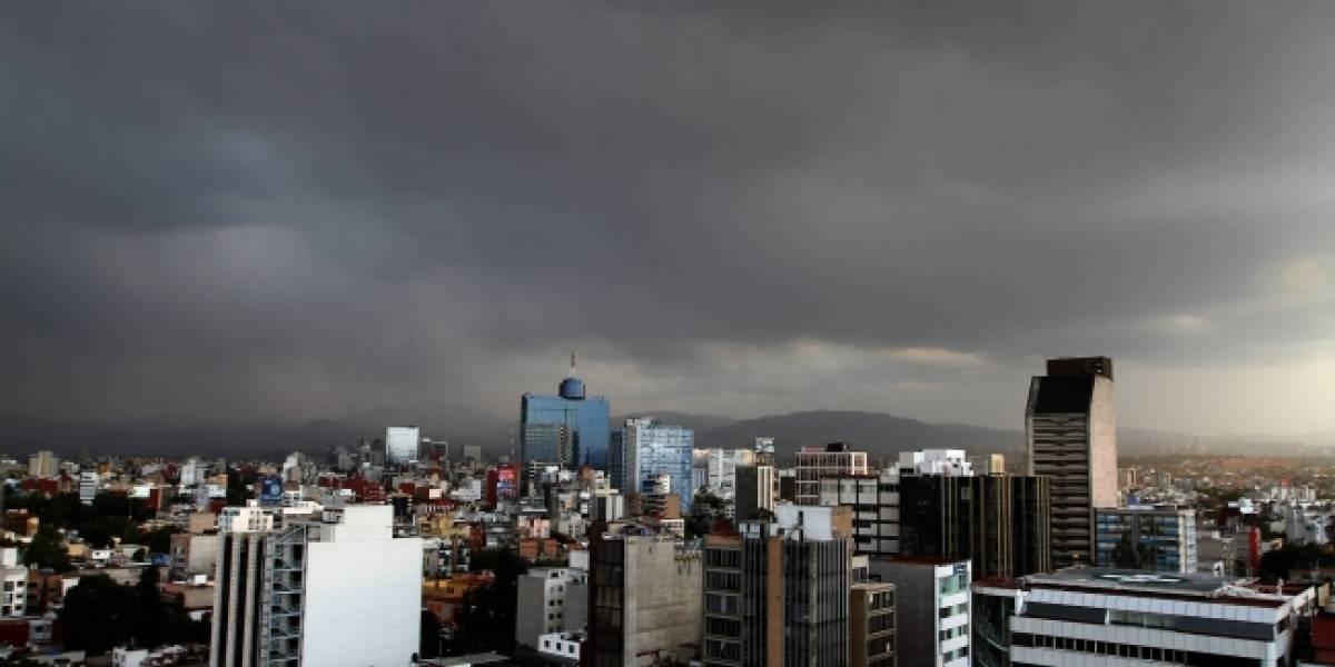 Autoridades reportan calidad del aire, de regular a mala en el Valle de México