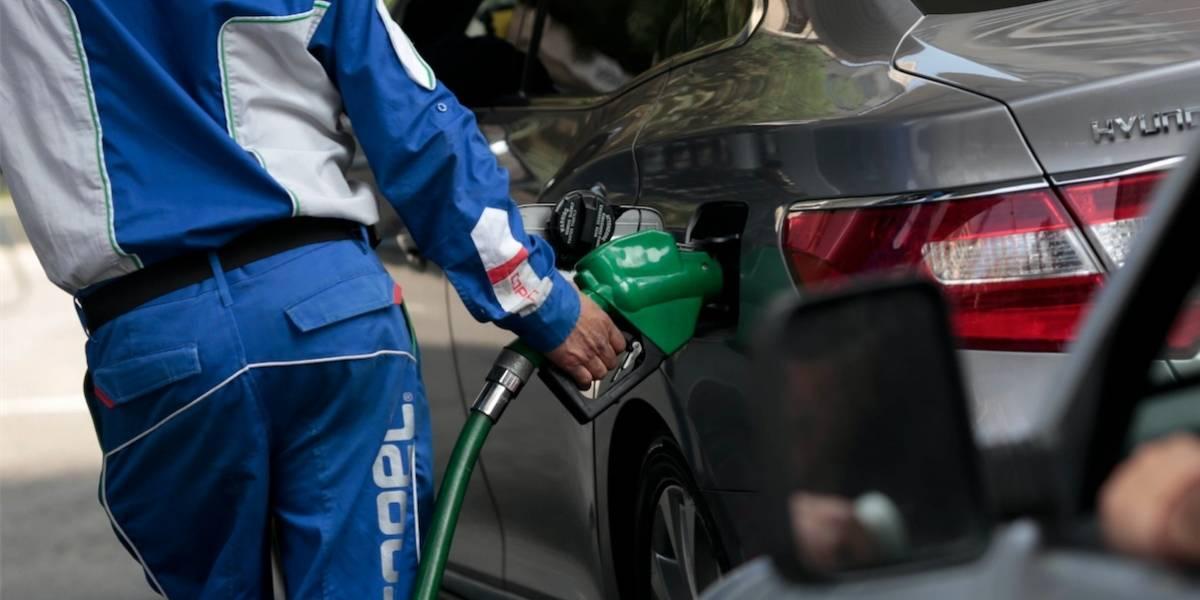 SEC evalúa multar a bencinera de Concepción por vender combustible adulterado