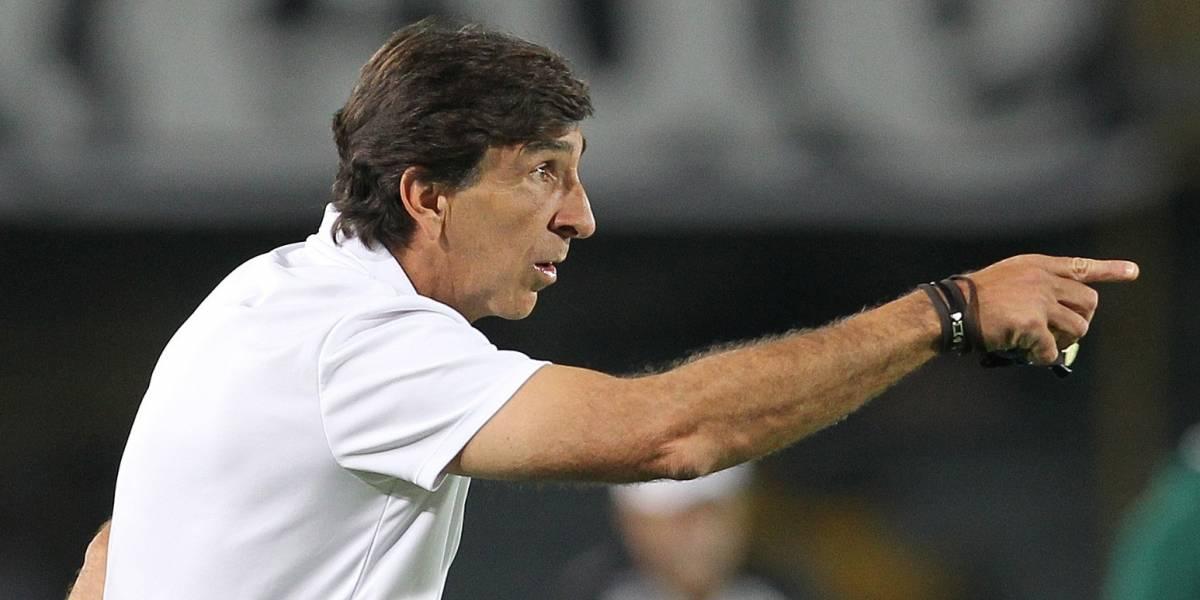Santa Fe y Costas apuntan a la victoria para seguir en la Libertadores
