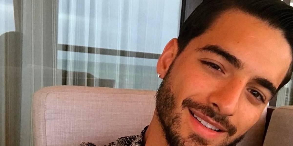 Maluma dejó enamorada a más de una fanática con este video