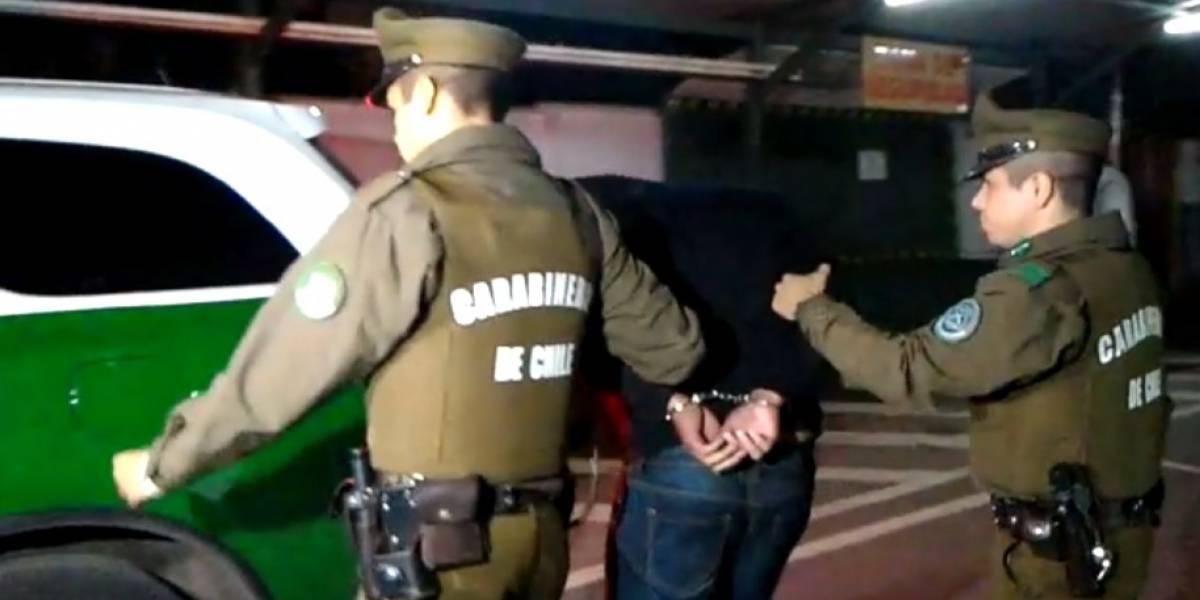 Presunto conductor de Uber drogó y abusó sexualmente de pasajera