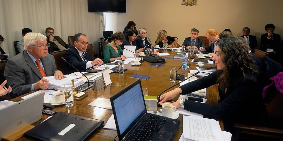 Comisión de Educación inició votación en particular de proyecto de Educación Superior