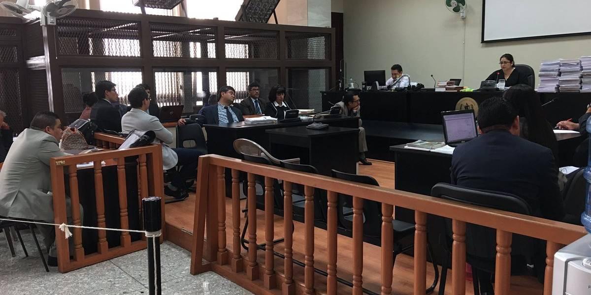 Caso Banco de Comercio: Envían a juicio a 17 personas