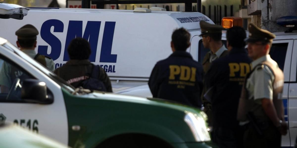 Investigan homicidio de hombre que recibió cerca de 20 disparos en El Bosque