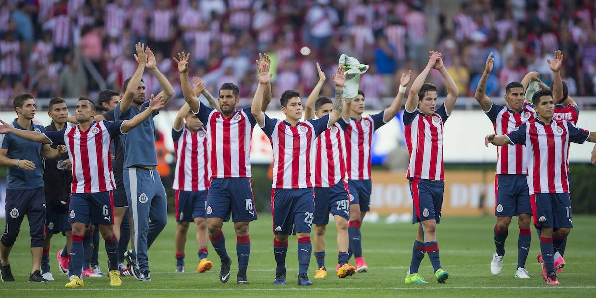 Vaya premio que le espera a Chivas si se corona en el Clausura 2017