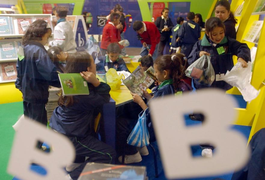 Estos son los 10 mejores colegios públicos y privados de Bogotá