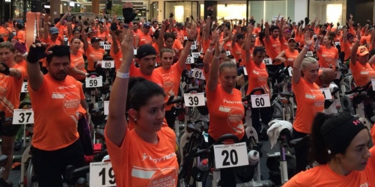 Llega el National Cycling Challenge Medellín para los amantes de la bicicleta