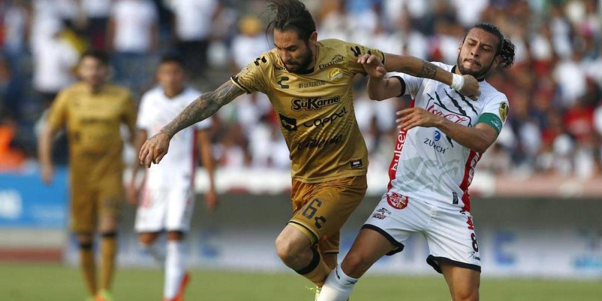 ¿A qué hora juega Dorados vs Lobos BUAP, final por el ascenso a Primera División?