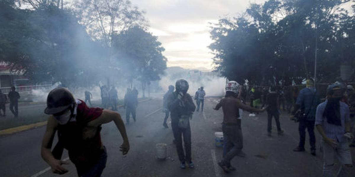 Muere otro joven en medio de protestas en Venezuela