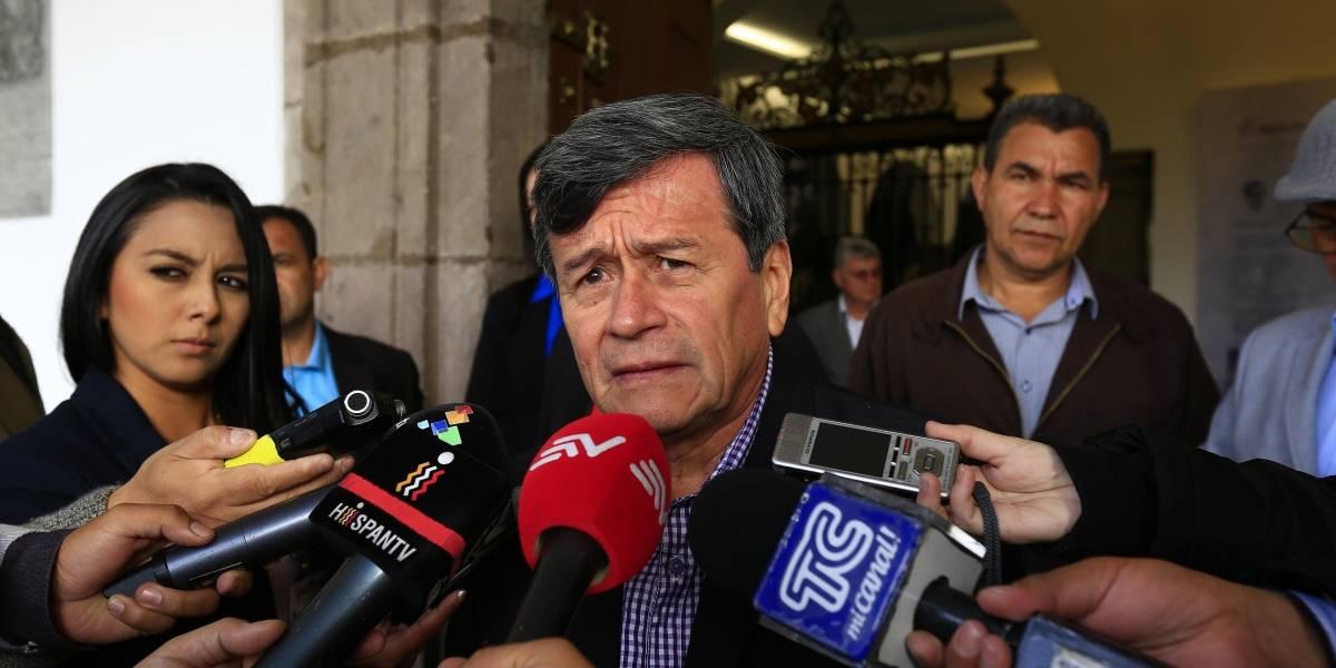 Gobierno responde a entrevista de Semana y El Espectador hecha al Eln