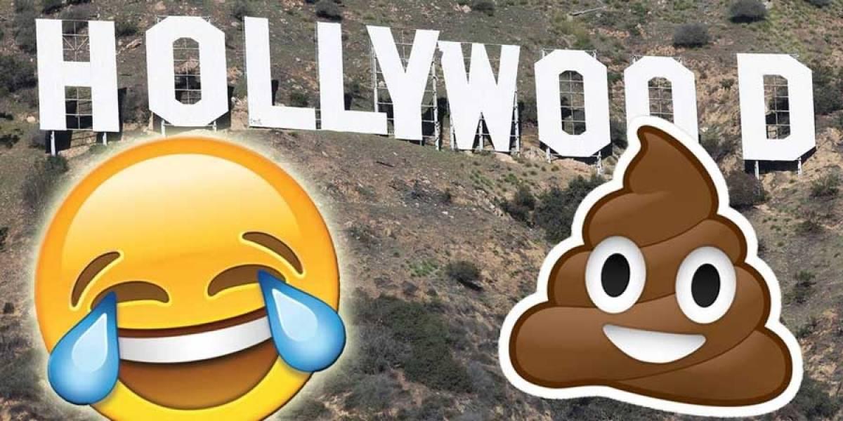 Del teléfono al cine: Los emojis cobran vida para hacerte reír